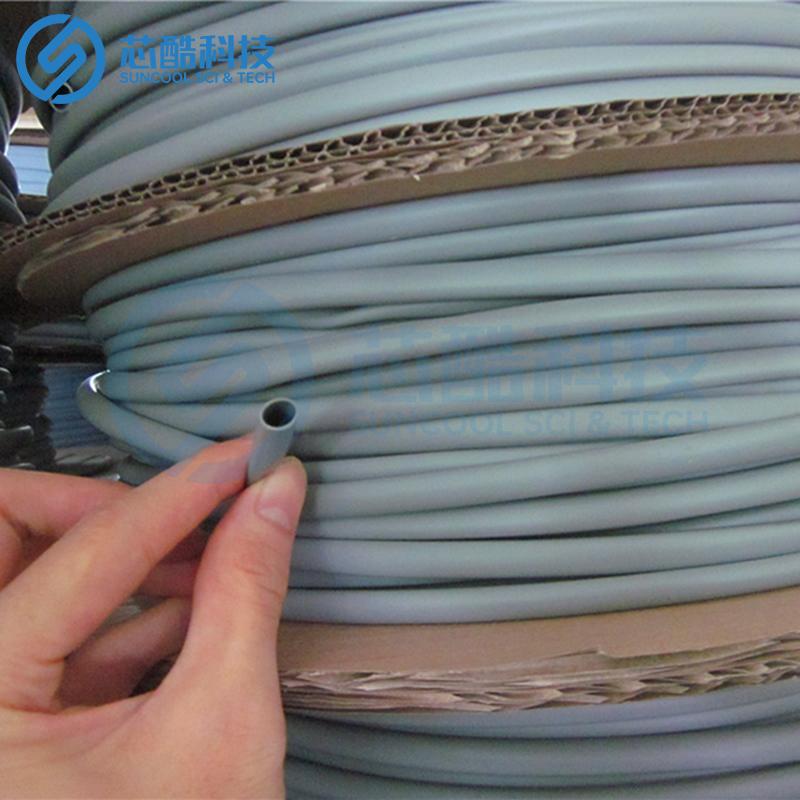 ST-100A矽胶套管